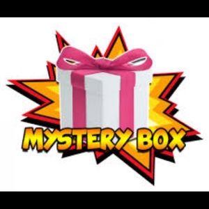 TRUE MYSTERY BOX FOR ANYONE💗💙